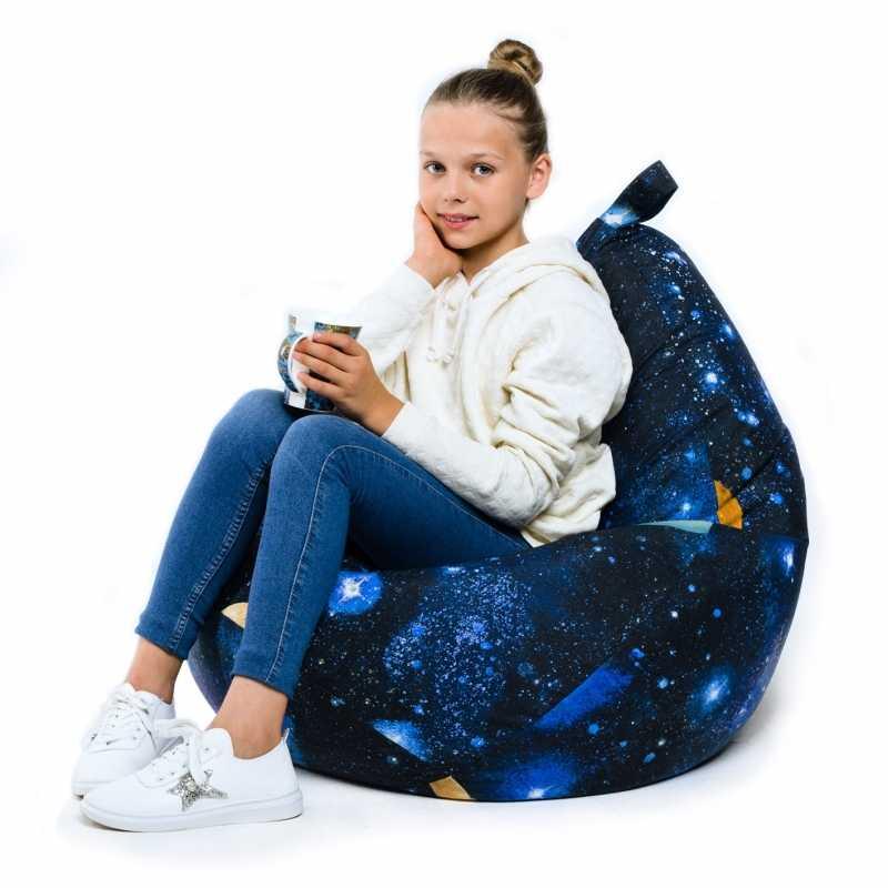 Бескаркасное кресло Для детей от Busia.by