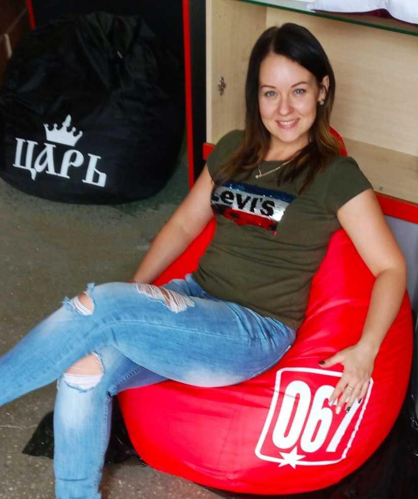 Кресло мешок в Волковыске