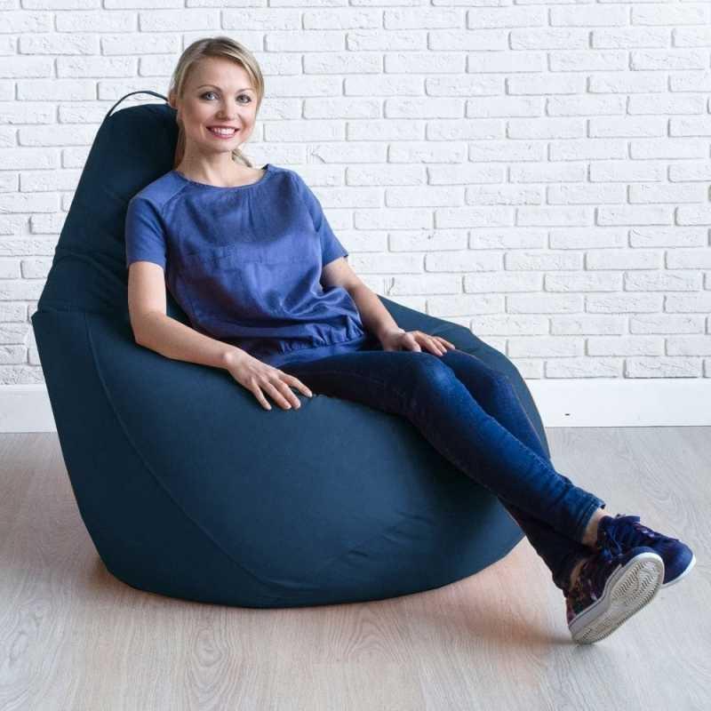 Кресла мешки в Рогачеве