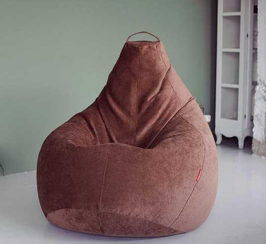 ❤️Купить Бескаркасное кресло мешок в Жлобине за один день!