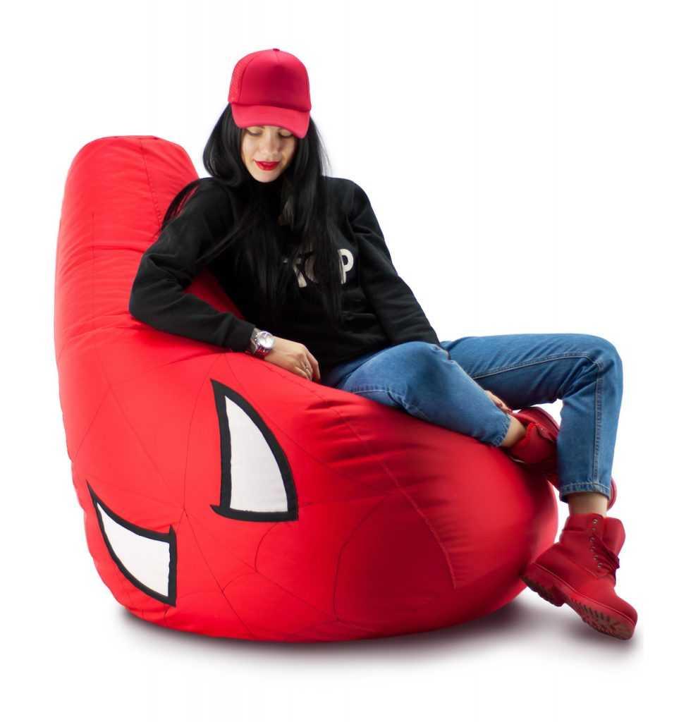 Кресло груша в Минске для комнаты подростка
